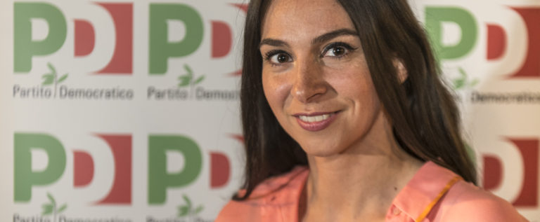 Circolo Pd Albareto: la nuova segretaria è Urania Dekavalis