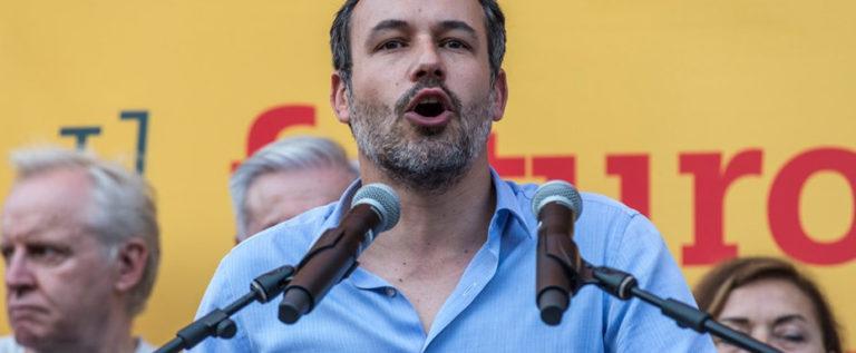 Pd Carpi, mercoledì grande festa in piazza per Bellelli sindaco