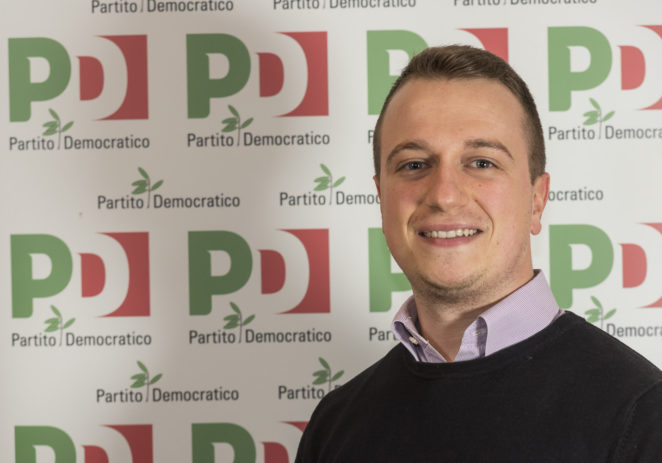 San Felice, si è dimesso il segretario del Circolo Pd Andrea Balboni