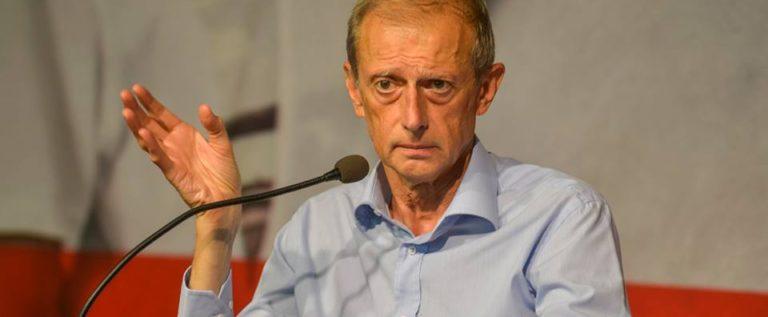 """Fassino """"A Modena Pd e centrosinistra vincenti"""""""