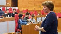 """Serri """"L'Emilia-Romagna continua l'impegno sul diritto allo studio"""""""