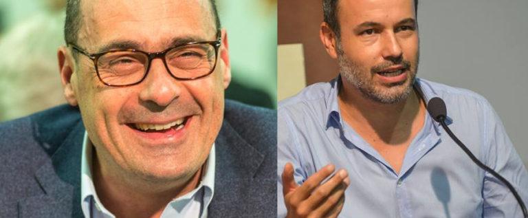Pd Carpi, venerdì Nicola Zingaretti a sostegno di Alberto Bellelli
