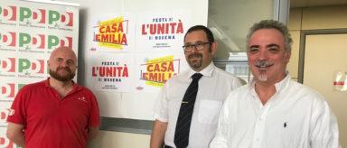"""Festa de l'Unità, dal 23 agosto al 16 settembre è """"Casa Emilia"""""""