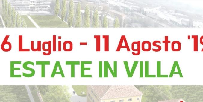 San Prospero, torna dal 26 luglio all'11 agosto la Festa de l'Unità
