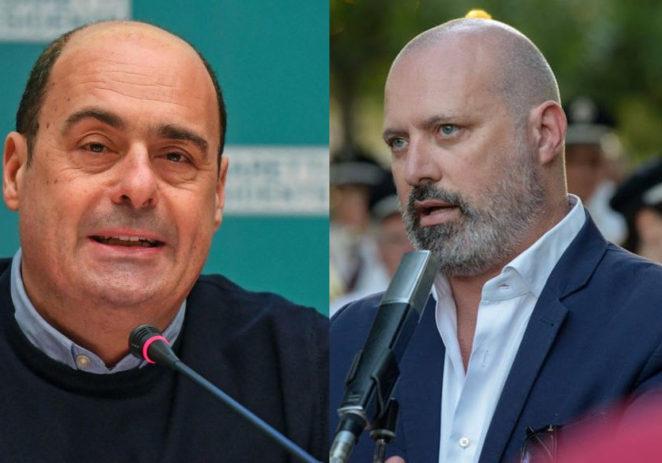 Bosco Albergati, mercoledì incontro con Zingaretti e Bonaccini