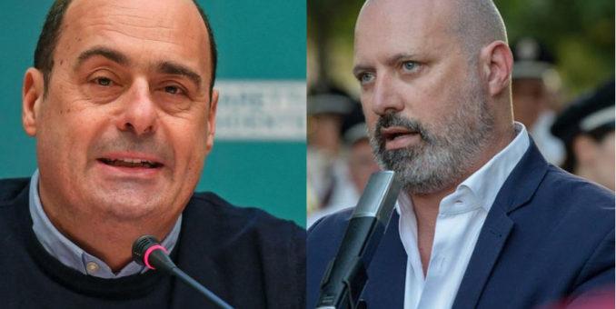 Bosco Albergati, Zingaretti e Bonaccini attesi mercoledì 24 luglio