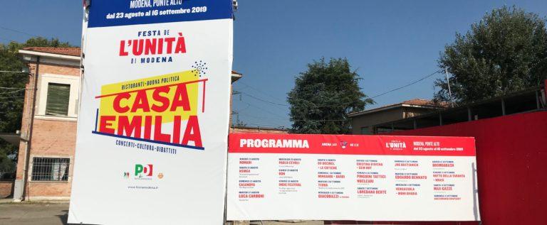 Ponte Alto, venerdì alla Festa incontro con il vescovo Castellucci