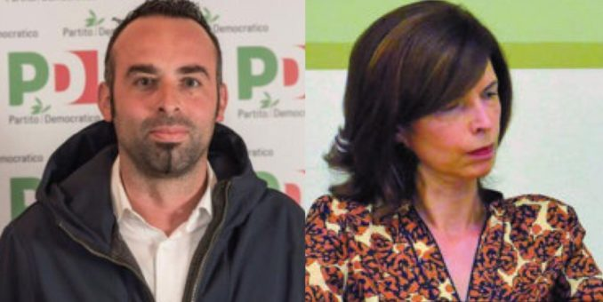 """Vignola, Ghiaroni e Zagnoni """"Benvenuto in Consiglio Venturelli"""""""
