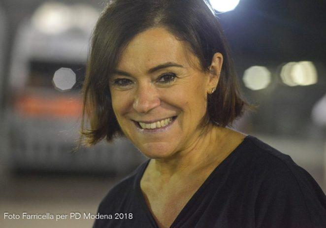 Nonantola, venerdì incontro con Gualmini, Boschini, Serri e Gozzi