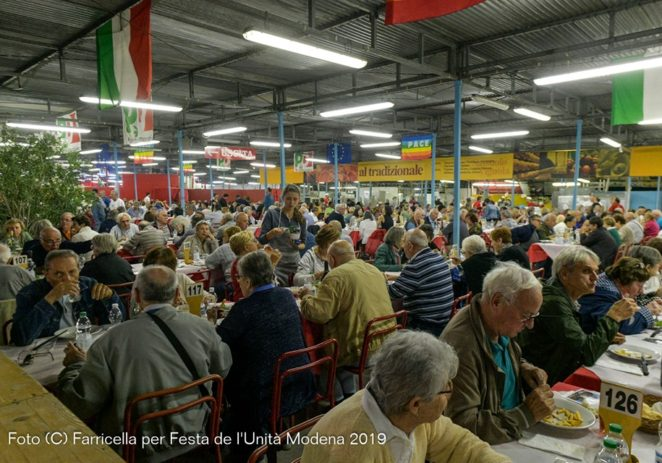 Ponte Alto, giovedì iniziative con Donini, Lucarelli e Tobagi
