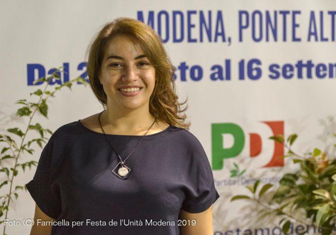 Gd Modena: Giulia Mancuso è stata eletta nuova segretaria