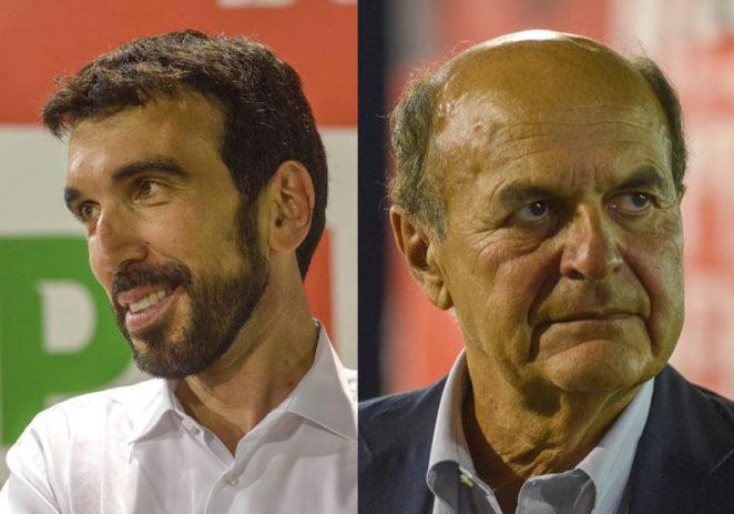 Ponte Alto, venerdì sera incontro pubblico con Martina e Bersani