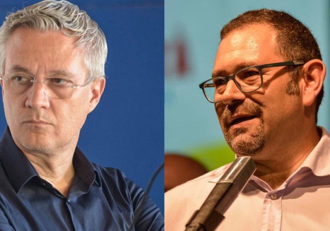 Ponte Alto, mercoledì dialogo sul partito con Vaccari e Fava