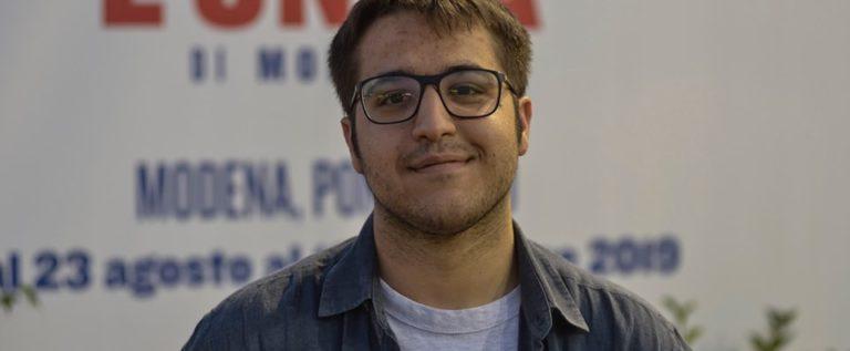 Gd provincia Modena, Matteo Manni eletto nuovo segretario