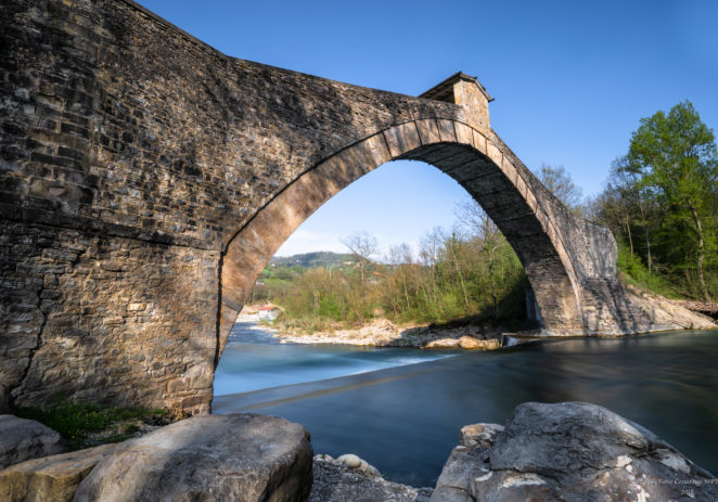 "Ponte Olina, Serri ""La petizione è arrivata in Regione"""