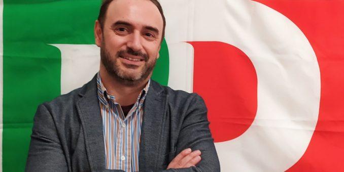 """Mirandola, Azzolini """"La Lega strumentalizza i simboli religiosi"""""""