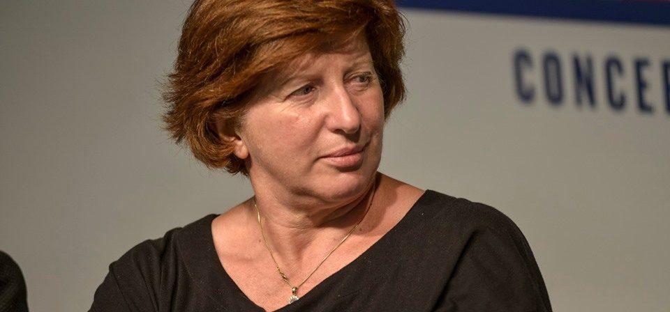 """Luciana Serri """"Cimice asiatica: settore in ginocchio, servono aiuti"""""""
