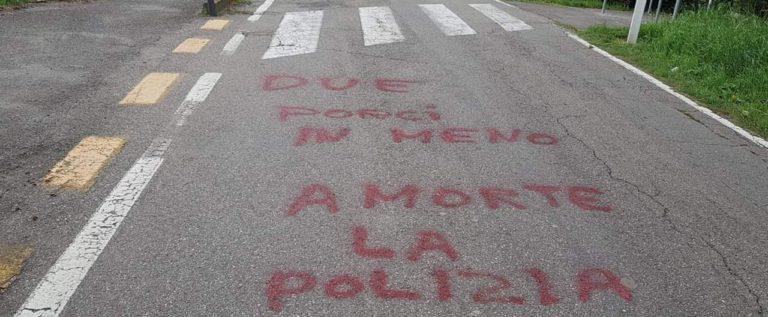 """Pd Area Nord """"Condanniamo oltraggio agenti, ma Golinelli strumentalizza"""""""