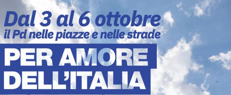 Modena, sabato si discute di ambiente con Filippi e Carpentieri
