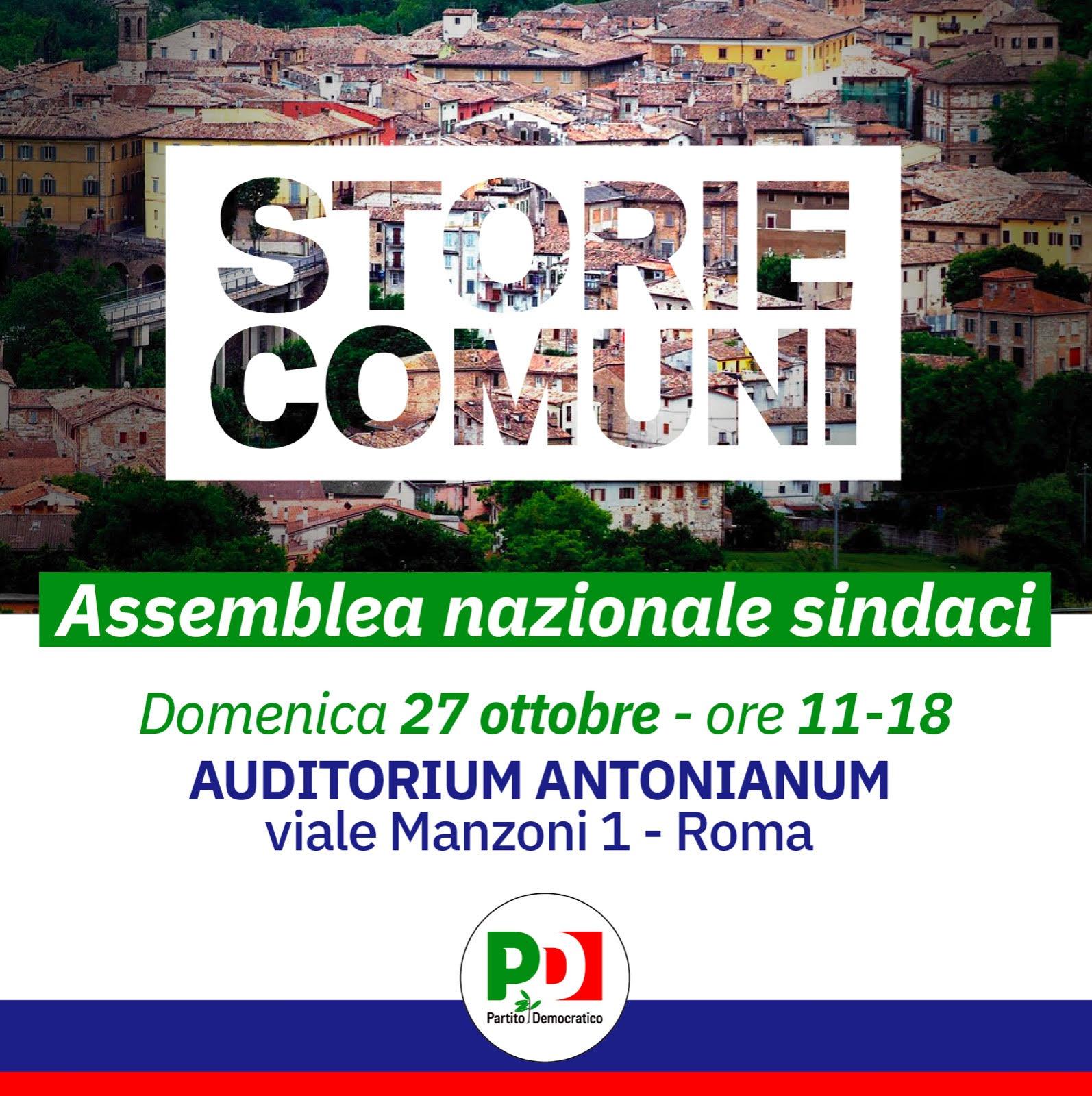 Roma, 27 ottobre