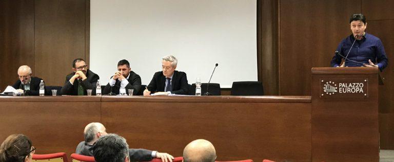 L'Assemblea Pd analizza le proposte per il nuovo Statuto