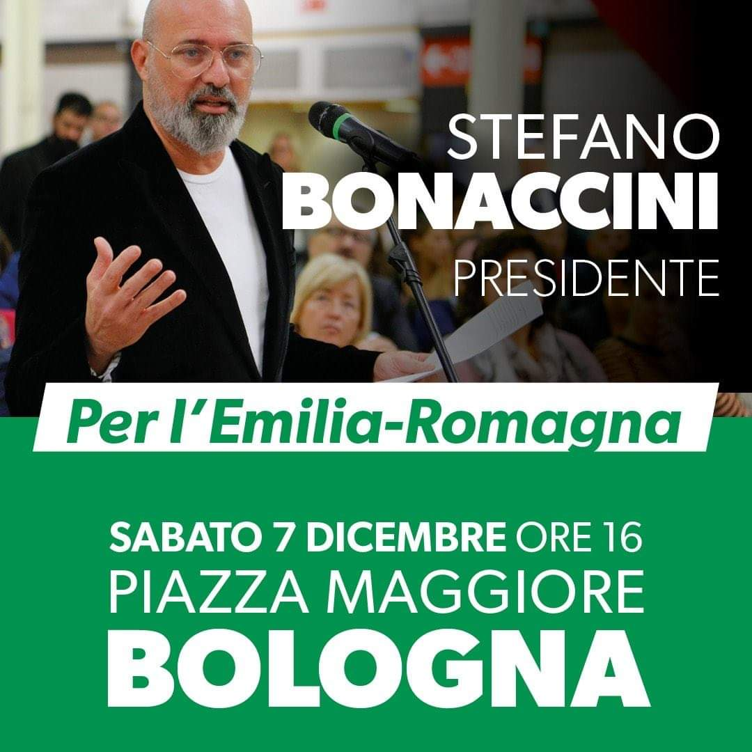 Bologna, 7 dicembre