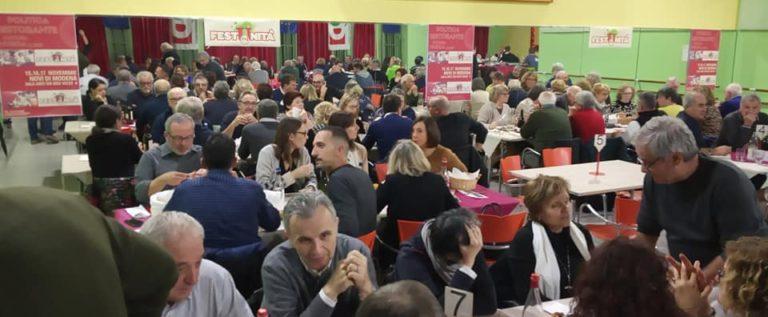 """Festa Unità Novi, Rossi """"Orgogliosi dei numeri che ha raggiunto"""""""