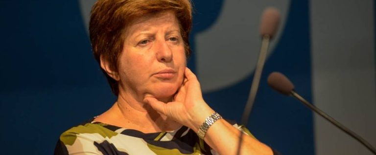 Pd Zocca e Guiglia, mercoledì 8 gennaio incontro con Luciana Serri