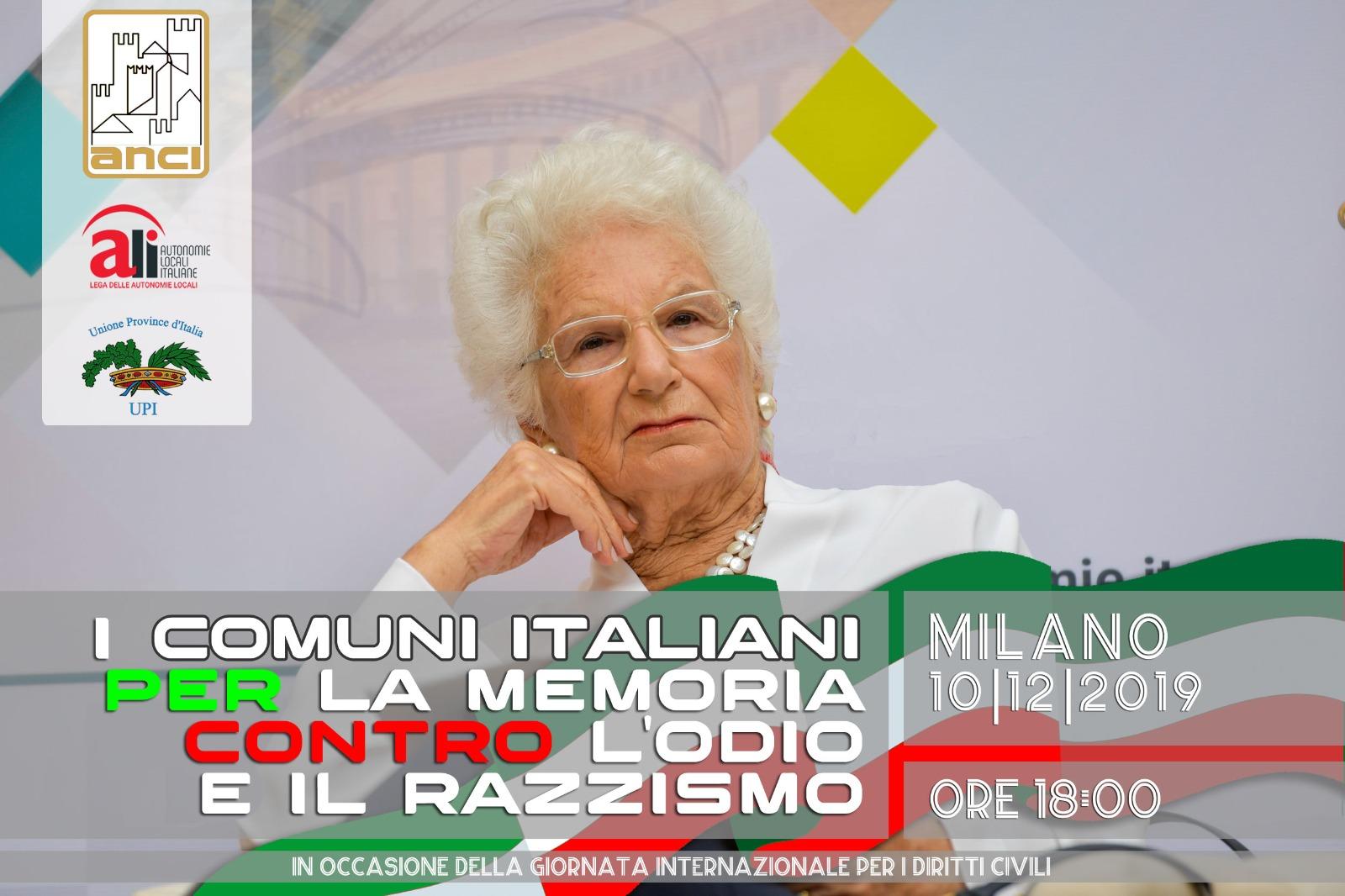 Milano, 10 dicembre