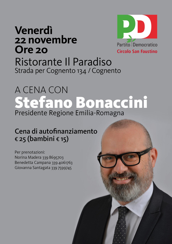 San Faustino, 22 novembre