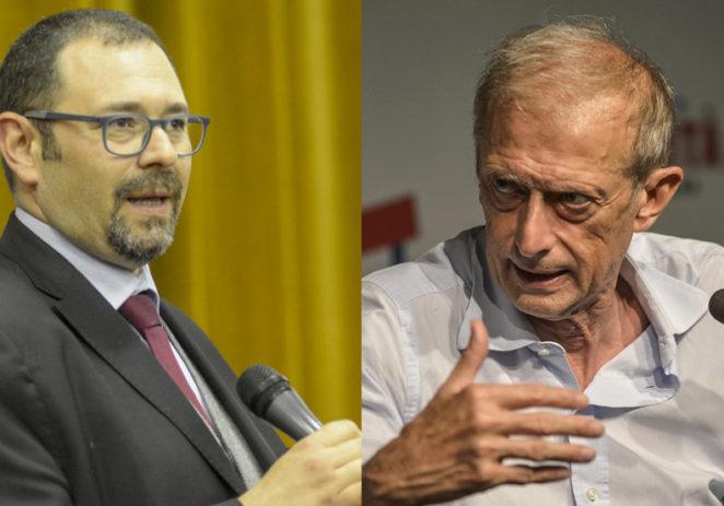 Edicole, incontro Pd-Sinagi con Fassino, Fava e i candidati Pd