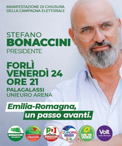 Forlì, 24 gennaio