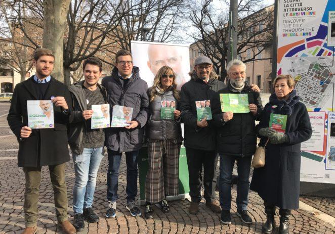 Giovedì alle 19.00 chiusura campagna elettorale con Gori, Muzzarelli e Bonaccini