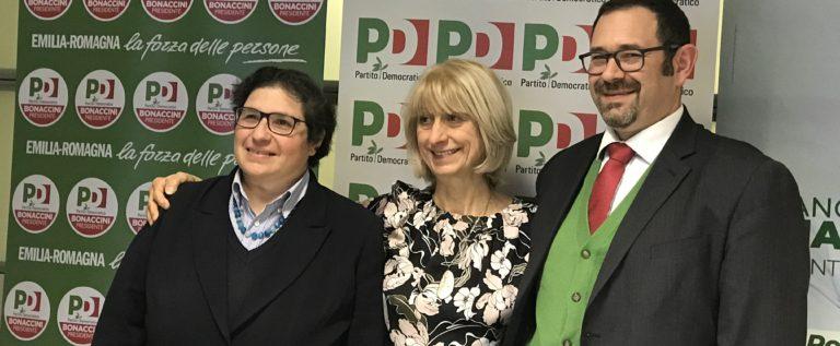 """Elezioni, Fava """"Ottimo Bonaccini, il Pd in costante crescita"""""""