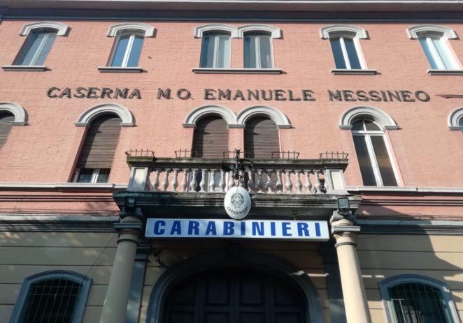 Aggressione militante Gd, formalizzata oggi denuncia ai carabinieri