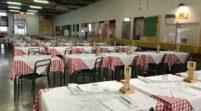 Ordinanza, la Festa de l'Unità a Ponte Alto chiusa nel week end