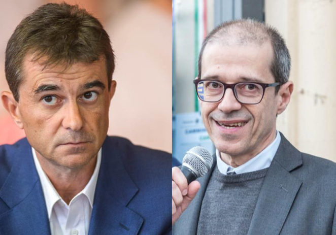 """Unione Area Nord, Silvestri e Ganzerli """"Divisi saremo più deboli"""""""