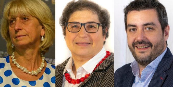 """Maltempo novembre, consiglieri regionali """"Più di 10 mil a Modena"""""""