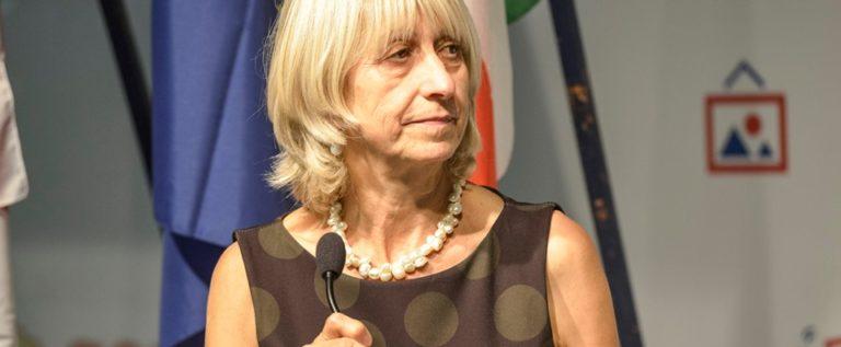 Palma Costi 'Mirandola ospedale di primo livello per il dopo Covid'