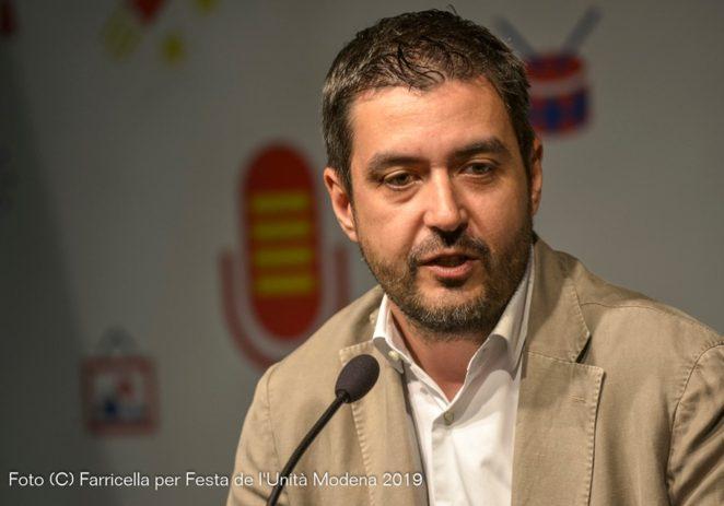 """Assestamento bilancio, Sabattini """"Introdotti decisi miglioramenti"""""""