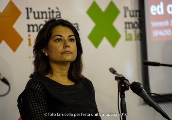 Stefania Gasparini guida il Dipartimento Pd Piccole e medie imprese