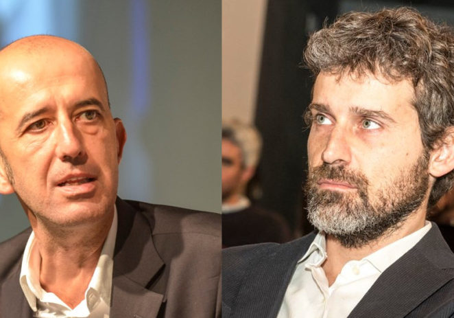 """Carpentieri e Lenzini """"La destra dice no a risparmi e ambiente"""""""