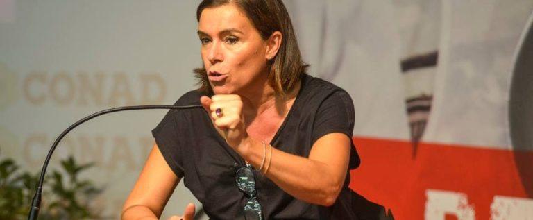 """Gualmini """"Triplicati i fondi per la Protezione civile europea"""""""