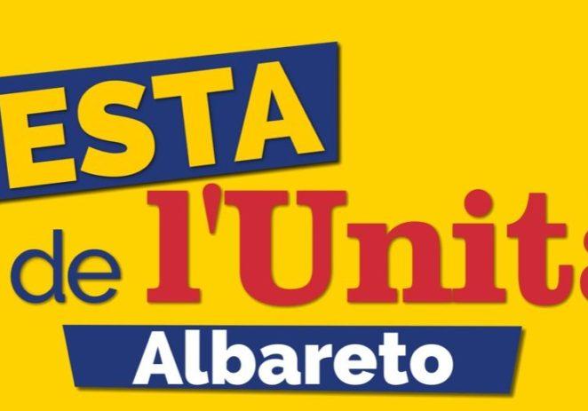 Festa Albareto, ultimo week end con Maletti, Sabattini e Bonaccini