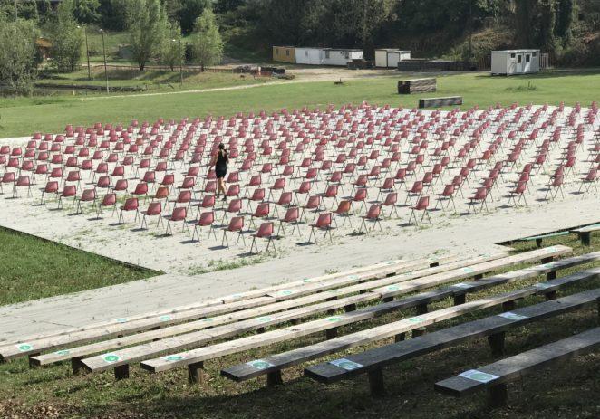 Festa, all'Arena sul Lago 25 concerti e spettacoli dal vivo