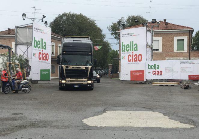 Da mercoledì 26 agosto a Modena la Festa Nazionale dell'unità