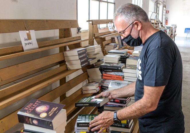 Festa, sconto del 5% in libreria per volontari e iscritti Pd e Gd