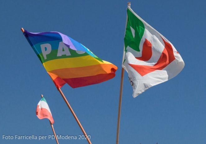 Al via mercoledì 26 agosto la Festa de l'Unità nazionale a Modena