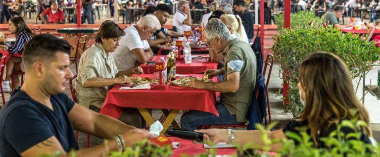 Ponte Alto, dal 15 al 21 settembre è Festa provinciale de l'Unità