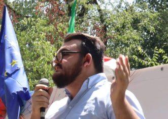 """Sassuolo, Simeone """"L'assessore Ruini faccia chiarezza sul possesso del green pass"""""""